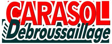 logo Carasol Débroussaillage